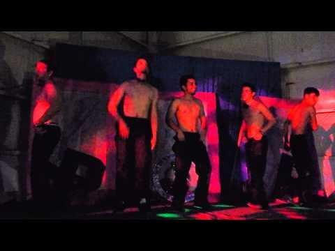 Shows CHERRY POP 2014 (Musical Festival Rally 2014 FCA)