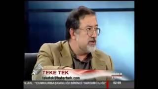 Murat Bardakçı - En Çok İçki İçen Üç Padişah (Teke Tek Programından)