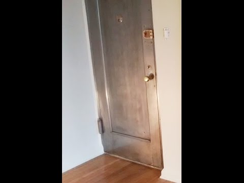 NYC paint and metal stripping