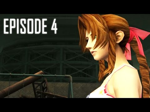 "Crisis Core: Final Fantasy VII Story Episode 4 ""An Angel's Dream"" 1080p HD"