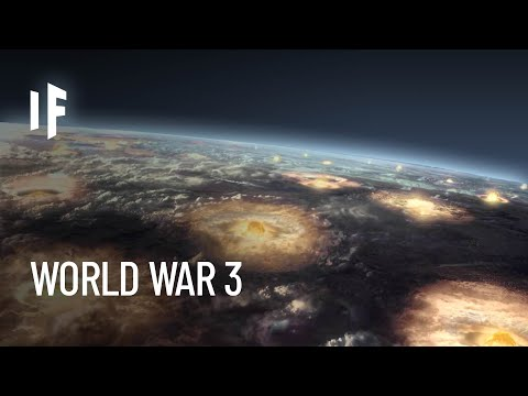 What If World War III Happened Tomorrow?