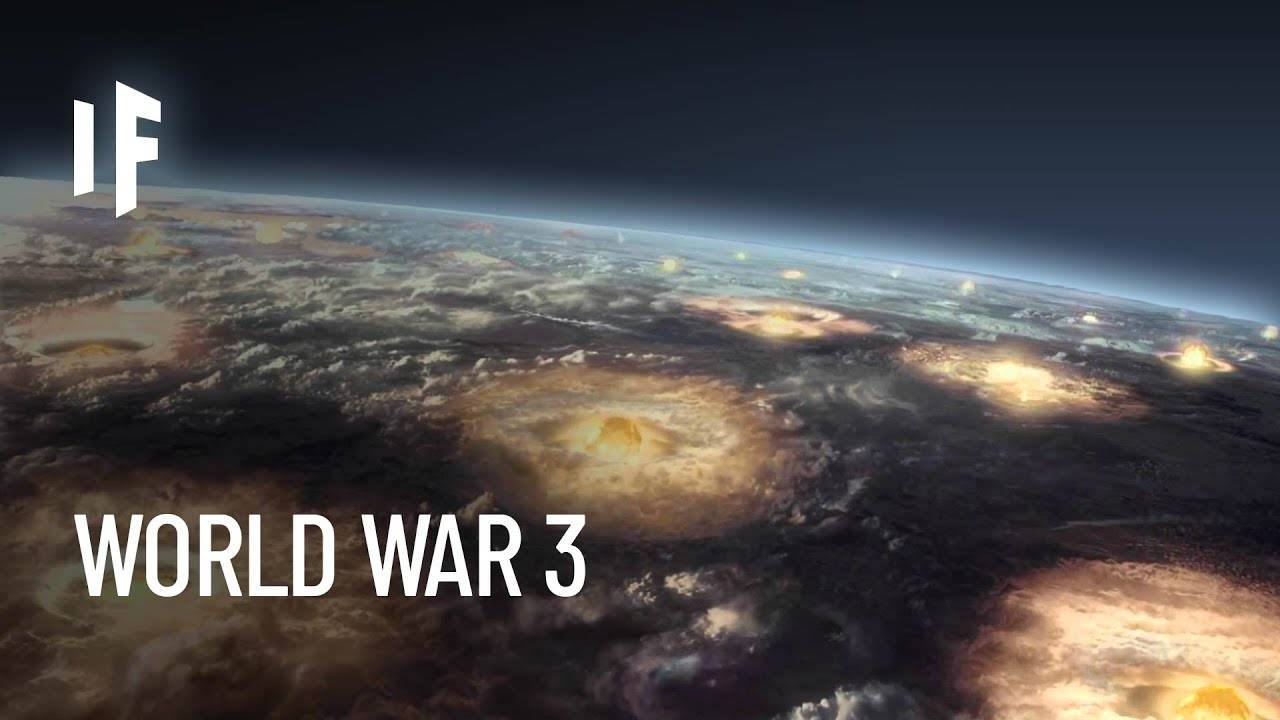 What If World War III Happened Tomorrow?