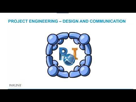 Interoperability Between Inventor and Revit in a Plant