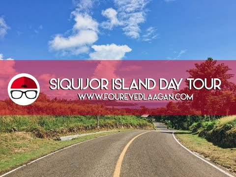 Ultimate Siquijor Island Tour - 12 DESTINATIONS A DAY!
