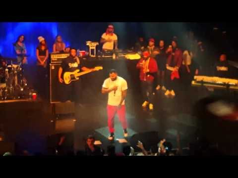The Game Live at Sentrum Scene Oslo Norway🎤💯(Full Concert HD)