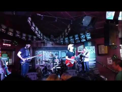 The Fly   - U2 Tribute Elevation (Chicago)