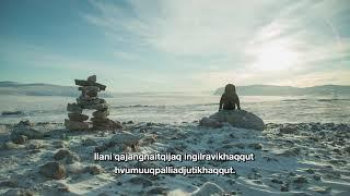 Nunavut's Path: moving forward during COVID-19 - Inuktitut/Inuinnaqtun