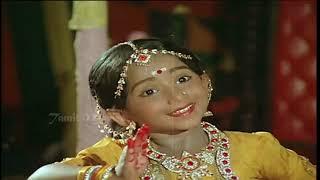 Gnana Kannai HD Song | Samayapurathale Satchi