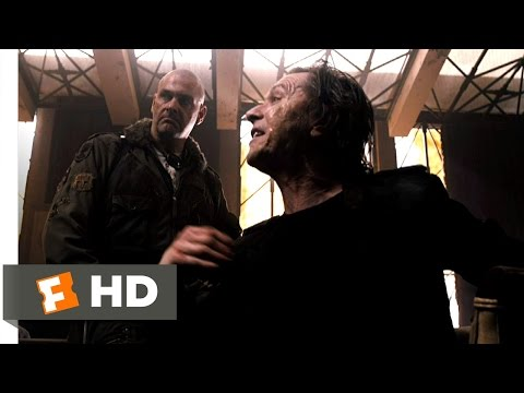 The Book of Eli #5 Movie CLIP - The Book Is a Weapon (2010) HD