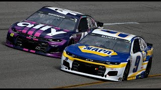 Nos. 9, 48 penalized for engine allocation violations after New Hampshire | NASCAR