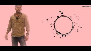 Aathi Ena Nee Remix RINGTONE || KATHTHI RINGTONE || ENGLISH VERSION || BGM ADDA || VIJAY