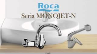 Смесители ROCA Monojet N - Сантехника ViP(, 2014-05-07T14:24:37.000Z)