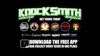 "Knocksmith Magazine ""On The Spot"" Video Interviews (Preview)"