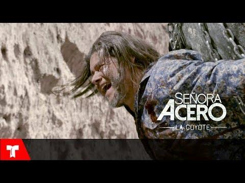 Señora Acero 4 | El corrido y muerte del Indio Amaro | Telemundo Novelas