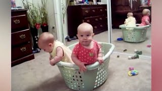 Baby fails / Funny Baby Videos