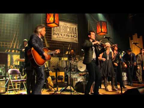 2013 Official Americana Awards - Finale