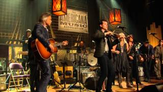 "2013 Official Americana Awards - Finale ""Leaving Louisiana In The Broad Daylight """
