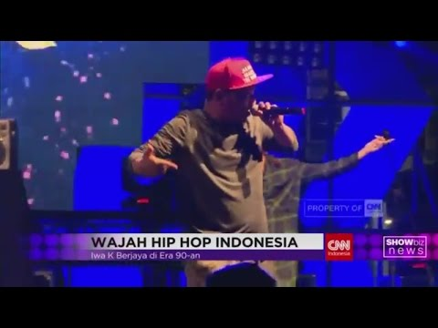 Showbiz News: Industri Musik Hip Hop Indonesia
