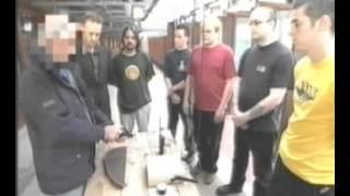Derren Brown   Russian Roulette