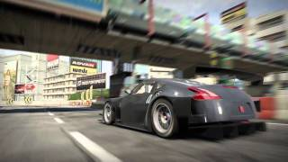 NfS Shift 2 Unleashed Dev. Diary 1