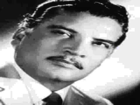 Daniel Santos Y La Sonora Matancera El Mambo Es Universal Karaoke