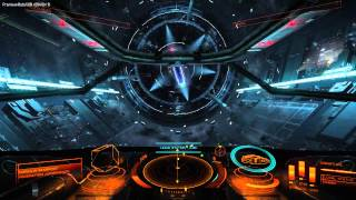 Sound design in Elite: Dangerous