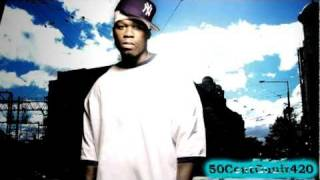 50 Cent - They Burn Me (CDQ)