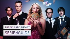 Serien wie The Big Bang Theory: Die besten Alternativen