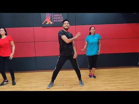 O SAKI SAKI | Vicky Bhatt Choreography | Batla House |