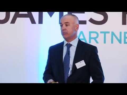 Robert DeDominicis - GBST Wealth Management