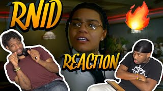 """SED LIKE THIS!!!!!! Young M.A """"RNID"""" (Official Music Video) (REACTION)"""