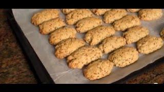 How To Make Easy Vegan Cookies