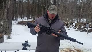 AR-15 Mil Spec Accuracy