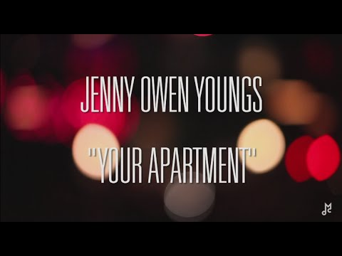 Jenny Owen Youngs - Your Apartment (Chalk TV)