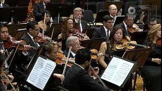 Obertura de la ópera La italiana en Argel || Orquesta Sinfónica del IPN