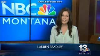 KECI/KCFW/KTVM: NBC Montana News At 10pm Weekend Open--2015