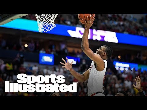 Texas Tech's Keenan Evans Is Making His Mark On Road To Final Four | SI NOW | Sports Illustrated