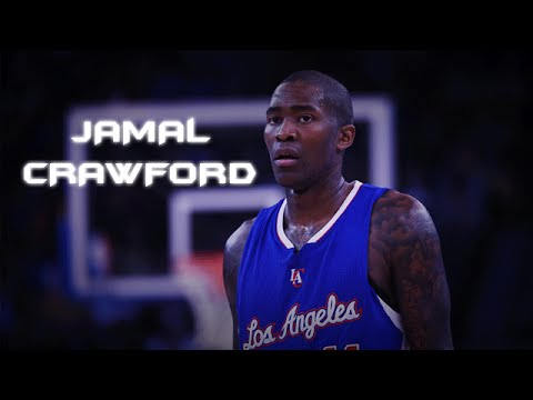 JAMAL CRAWFORD / ABOUT THE MONEY ᴴᴰ