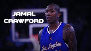 jamal crawford about the money ᴴᴰ