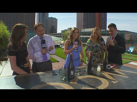 WCCO Interview: moto-i – 1st Craft Sake Brewery In The USA