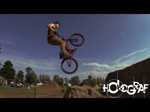 Смотреть клип Holograf - Sport Extrem