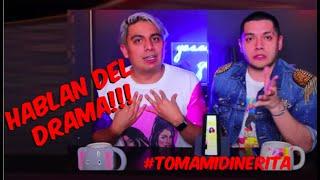 PEPE Y TEO *hablan* DE LA POLEMICA DE UN TAL FREDO!!! #tomamidinerita