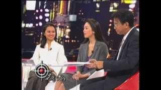 เจาะใจ ฐิตินาถ ณ พัทลุง เข็มทิศชีวิต part5/6 [DDNARD Interview Talk Show]