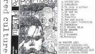 10. PO PROSTU - Damnalize / Damdalize [LIVE] (II Nowa Scena Sopot 1986)