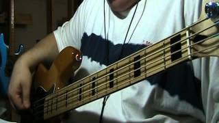 Robert Tepper No Easy Way Out Rocky IV Soundtrack 1985 Bass Cover