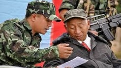 Khaplang Emerges as Most Important Militant Leader in NE