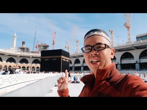 WHAT YOU NEED TO KNOW ABOUT MAKKAH | SAUDI ARABIA VLOG | I GOT DETAINED BY THE RELIGIOUS POLICE!