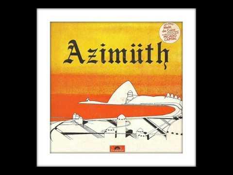 Azimuth- EP 1975-Album Completo/Full Album