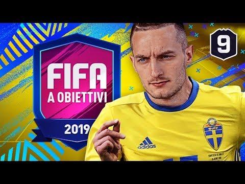 FIFA A OBIETTIVI 2019 - EP.9 | FINALE DA INFARTO! [Final Stage] thumbnail