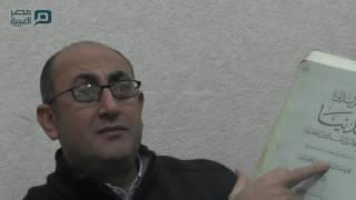 مصر العربية   خالد علي يعرض وثائق تثبت مصرية تيران وصنافير